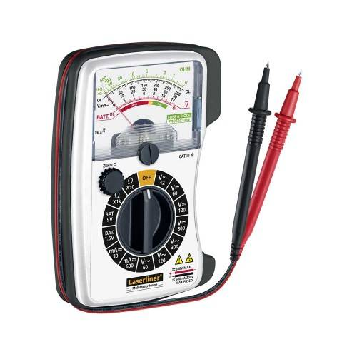 Multimetro Multimeter Home