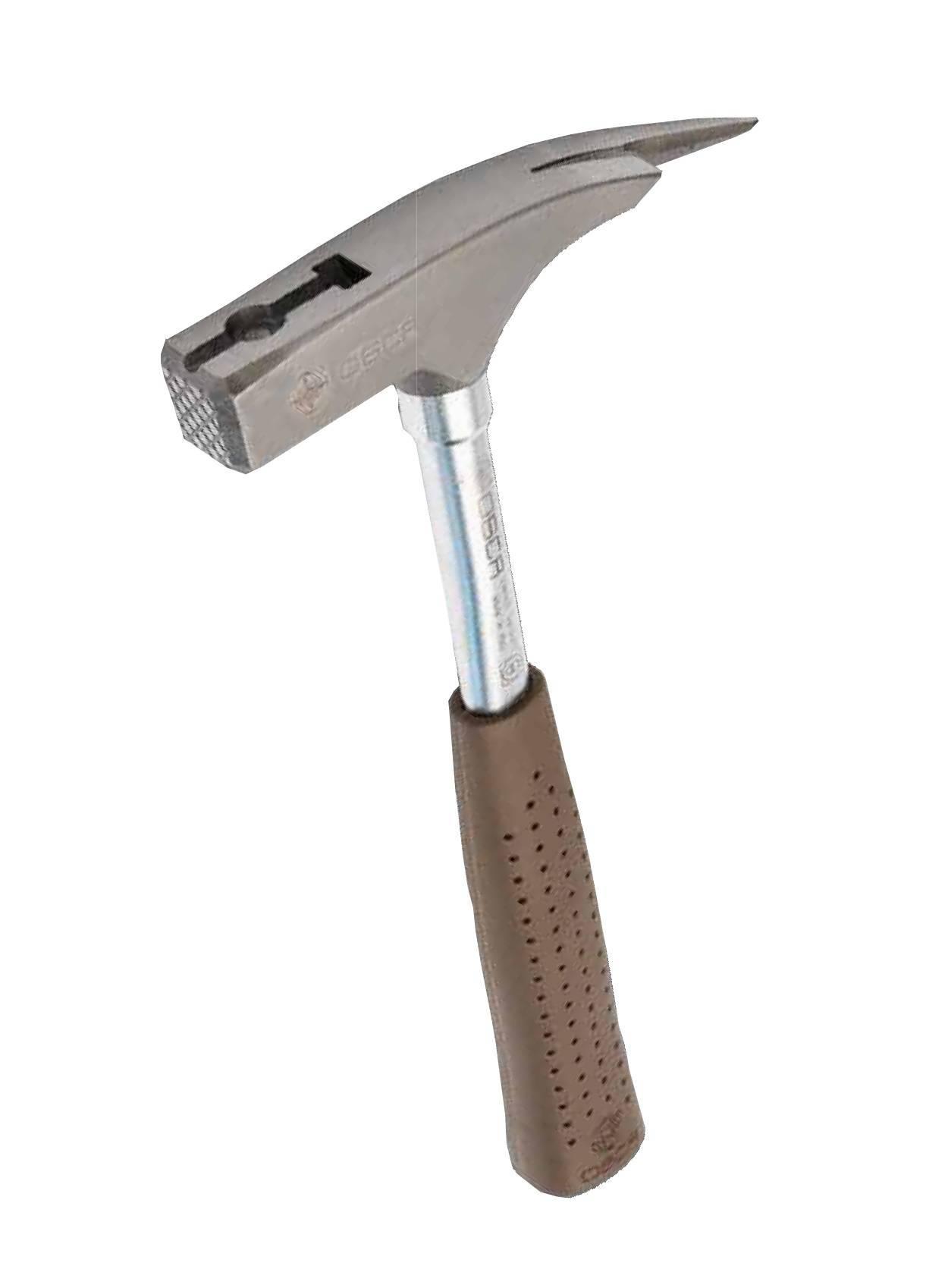 prodotto martello da carpentier latthammer gr 530 - ghe.ba.gas