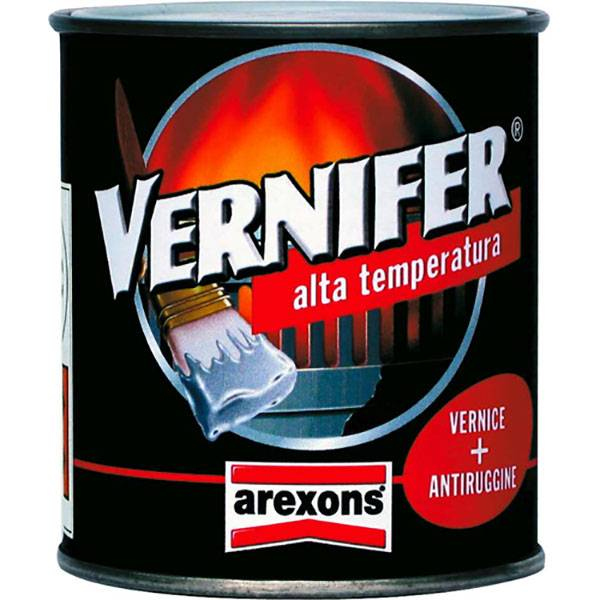 Vernifer 250 ml – alte temperature