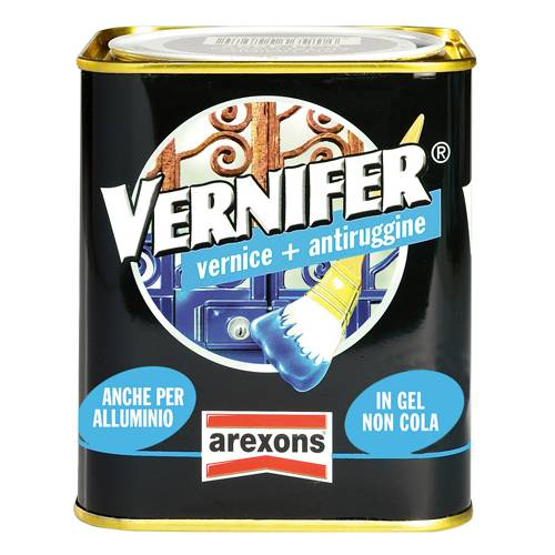 Vernifer 750 ml - metallizzato