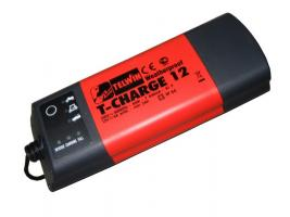 Caricabatterie intelligente T-CHARGE 12 - 12 V