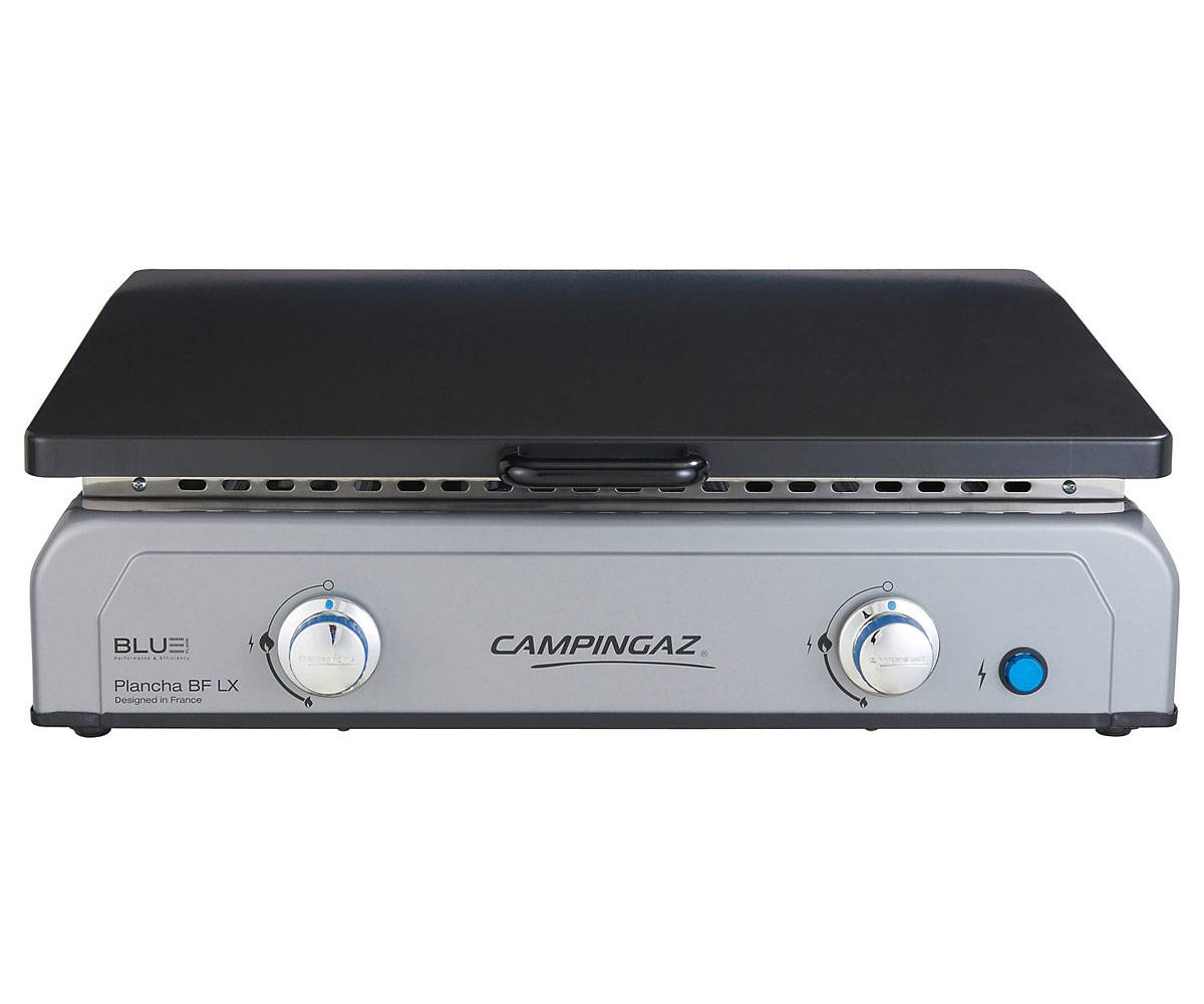 barbecue plancha Blue Flame BF LX