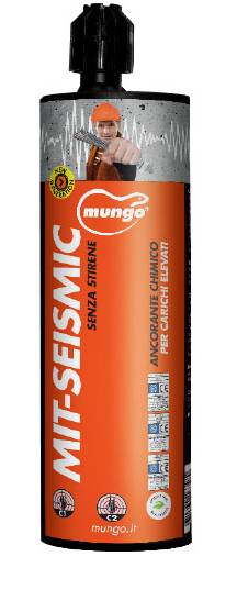 Ancorante chimico Mit-Seismic 400 ml