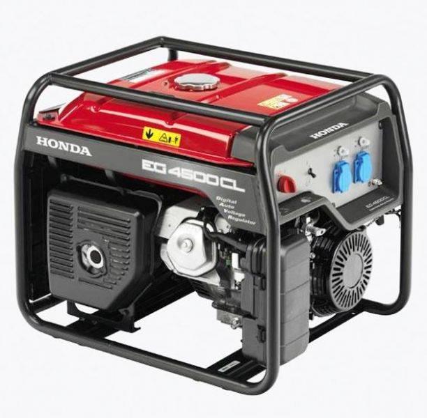 Prodotto generatore di corrente motorizzato gruppo for Generatore di corrente honda usato
