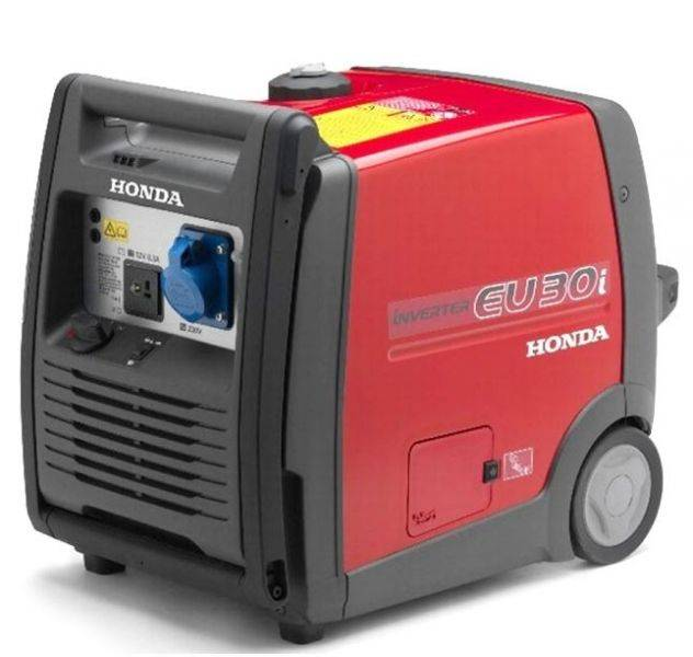 Prodotto generatore di corrente motorizzato portatile for Generatore di corrente honda usato