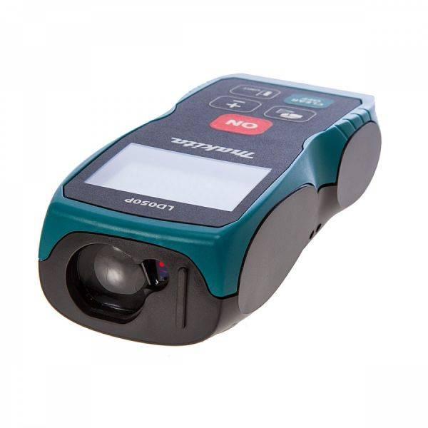 Makita Misuratore Laser LD050P