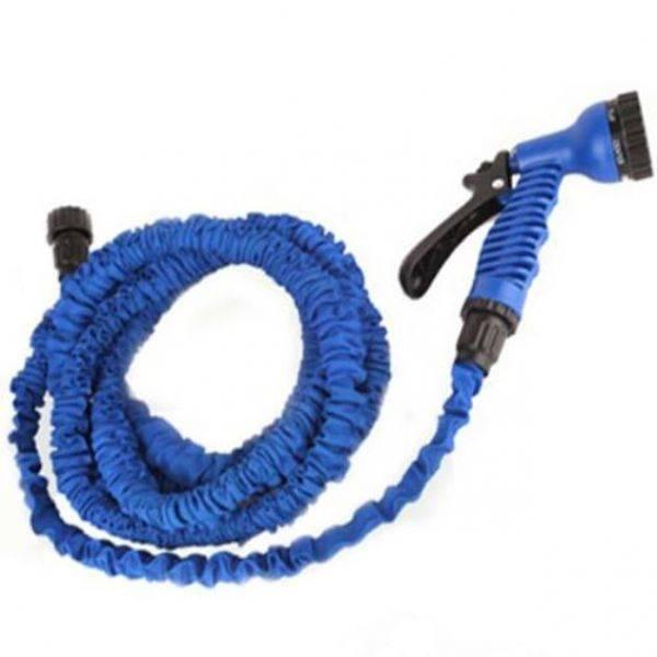 Blumengarten tubo irrigazione estensibile da 5 a 15 metri - Prezzo tubo irrigazione giardino ...