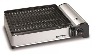 Barbecue a GAS portatile smart 104997