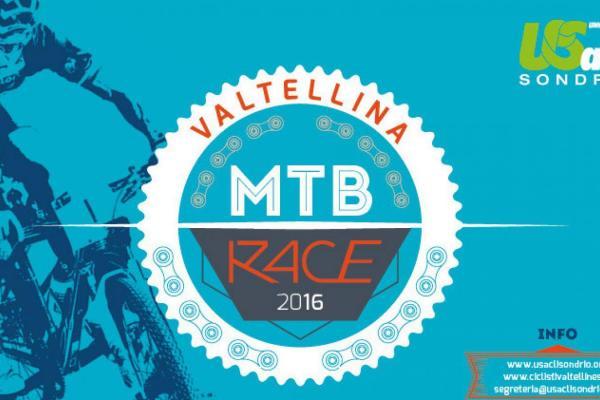Valtellina MTB race 2016: Immagine