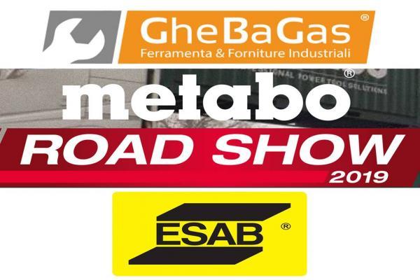 Matbo Road Show Ghe.Ba.Gas